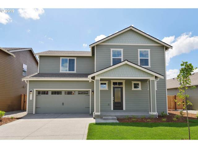 10904 NE 120TH Ave, Vancouver, WA 98682 (MLS #20617542) :: Next Home Realty Connection