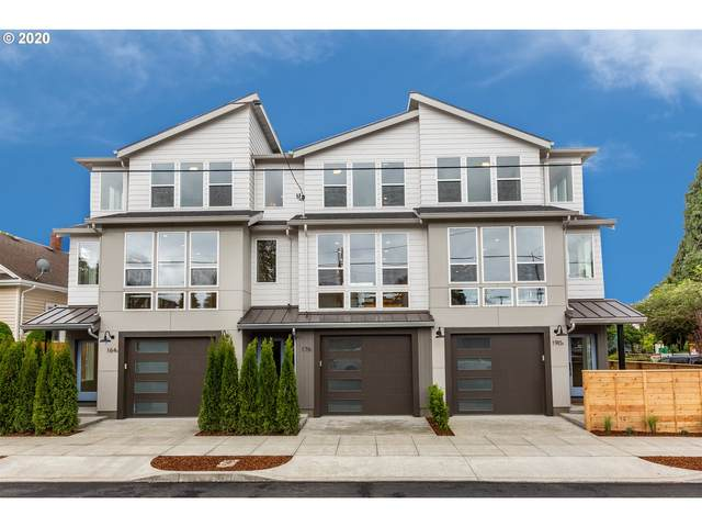 164 N Going St, Portland, OR 97217 (MLS #20617657) :: Gustavo Group