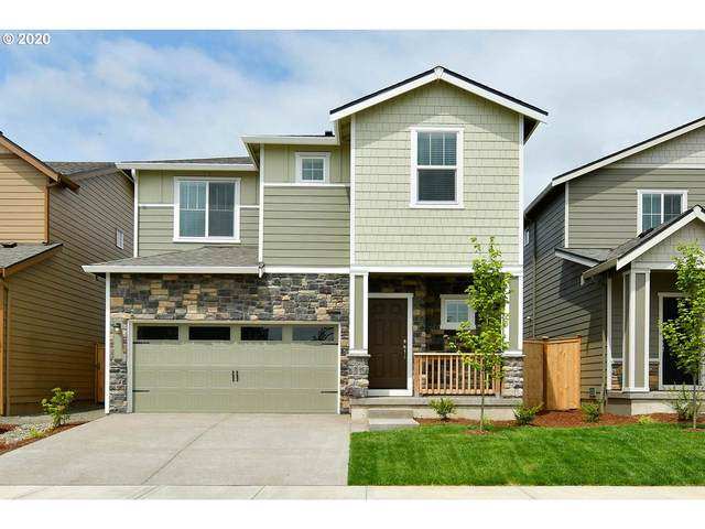2346 NW Yohn Ranch Dr, Mcminnville, OR 97128 (MLS #20617676) :: Fox Real Estate Group