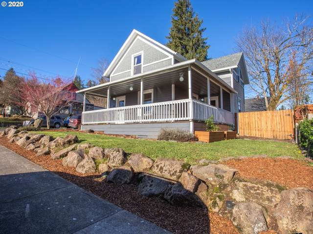 249 NW 17TH Ave, Camas, WA 98607 (MLS #20617737) :: Real Tour Property Group