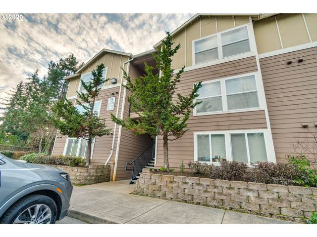 667 NE 162ND Ave #203, Portland, OR 97230 (MLS #20617886) :: Duncan Real Estate Group
