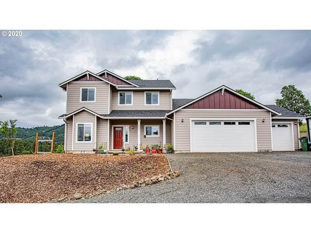 1213 Jake Ln, White Salmon, WA 98672 (MLS #20617931) :: McKillion Real Estate Group