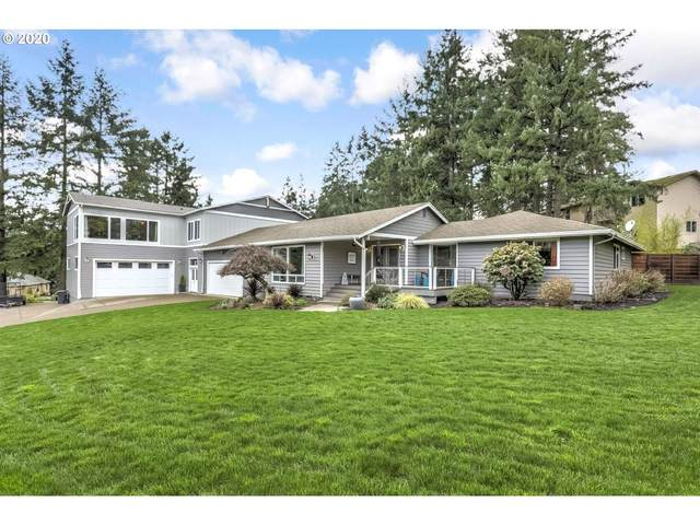 14335 SW 164TH Ave, Portland, OR 97224 (MLS #20617938) :: McKillion Real Estate Group