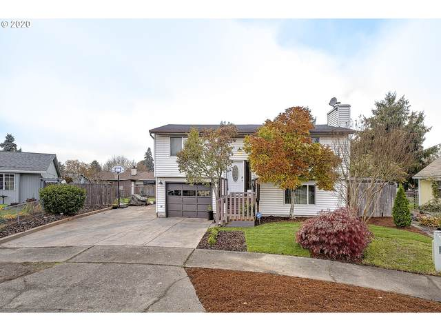 1834 Tamarack Ct, Forest Grove, OR 97116 (MLS #20617940) :: Next Home Realty Connection