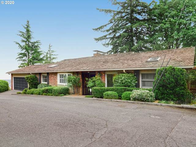 336 NW Lomita Ter, Portland, OR 97210 (MLS #20618252) :: Beach Loop Realty