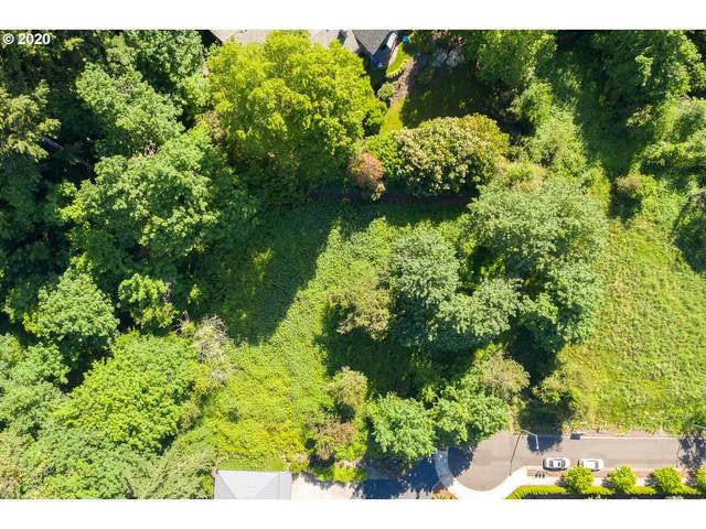 11618 S Northgate Ave, Portland, OR 97219 (MLS #20618268) :: Fox Real Estate Group