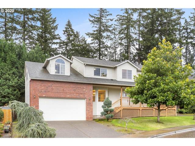 9138 SW 75TH Ave, Portland, OR 97223 (MLS #20618395) :: The Liu Group