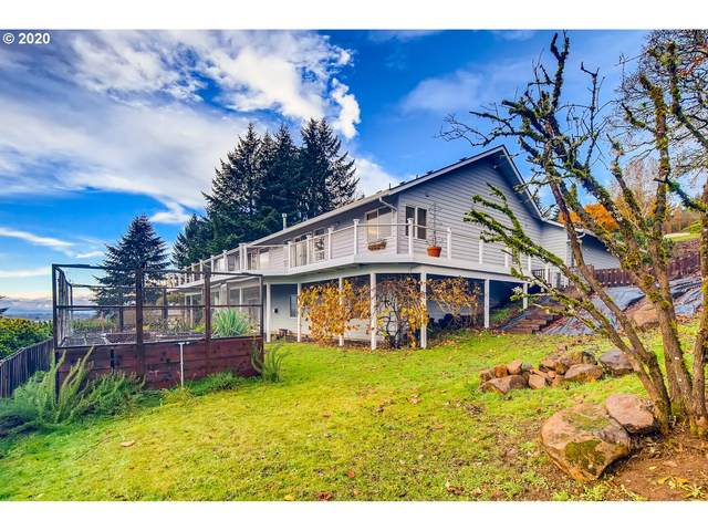 14916 NE Goddard Rd, Battle Ground, WA 98604 (MLS #20618462) :: Next Home Realty Connection