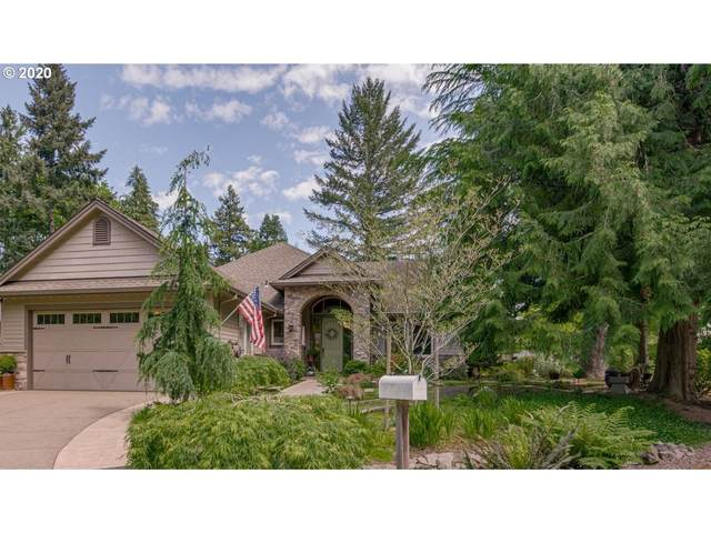 4433 Calaroga Dr, West Linn, OR 97068 (MLS #20618479) :: Gustavo Group