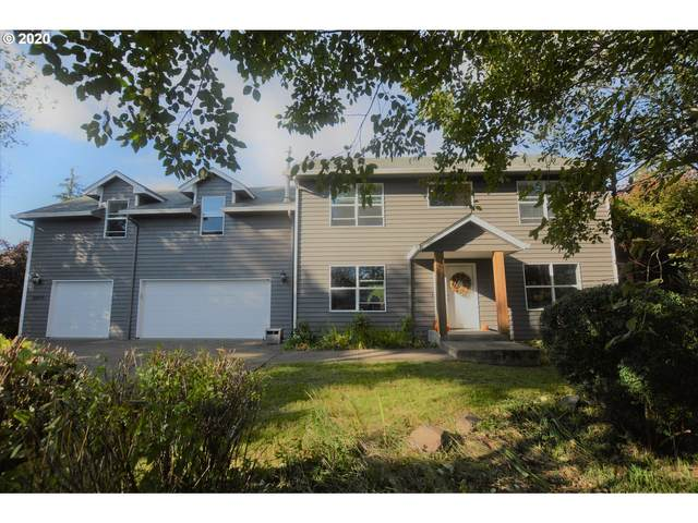 36475 Florence Ct, Astoria, OR 97103 (MLS #20618694) :: Townsend Jarvis Group Real Estate