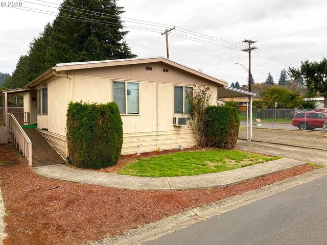 5335 Main St #153, Springfield, OR 97478 (MLS #20618735) :: RE/MAX Integrity