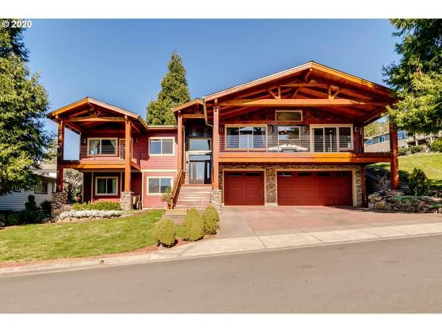 515 Sunridge Ln, Lowell, OR 97452 (MLS #20618964) :: Song Real Estate