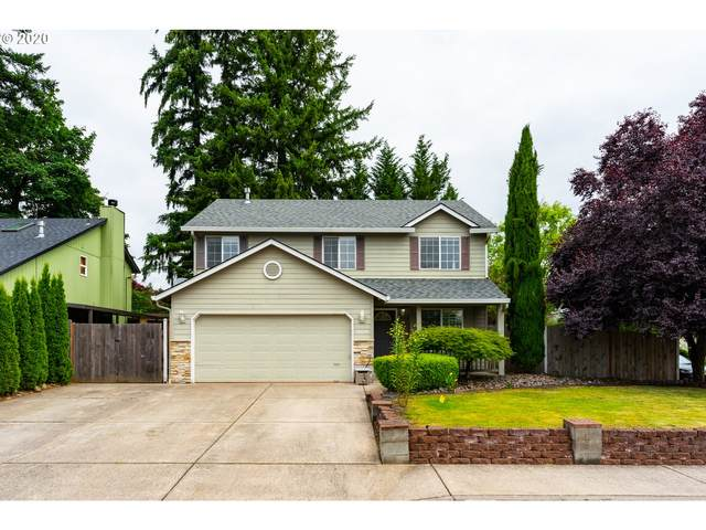 16520 NE 29TH St, Vancouver, WA 98682 (MLS #20618968) :: Holdhusen Real Estate Group
