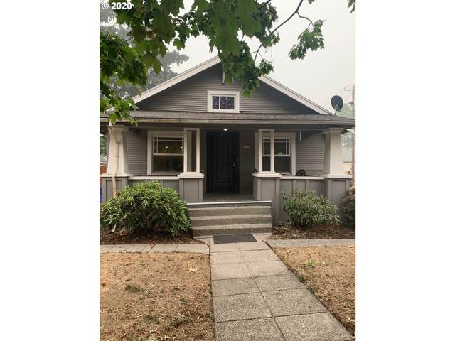 7206 N Fenwick Ave, Portland, OR 97217 (MLS #20619046) :: Stellar Realty Northwest