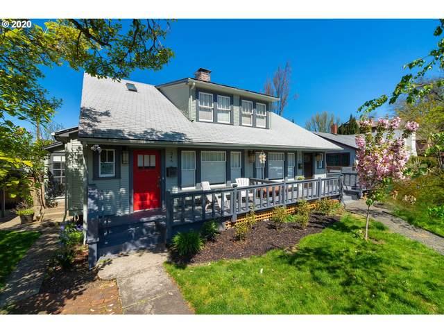336 W Laurelwood Ct, Roseburg, OR 97470 (MLS #20619087) :: Fox Real Estate Group