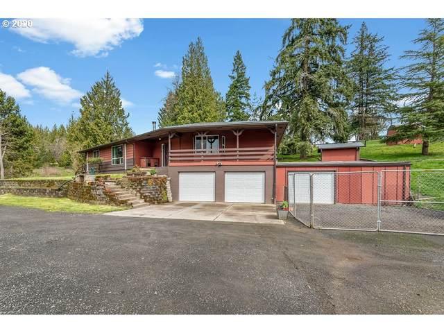 333 Duncan Rd, Kelso, WA 98626 (MLS #20619098) :: Holdhusen Real Estate Group