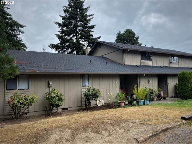 19871 NW Rock Creek Blvd, Portland, OR 97229 (MLS #20619132) :: Change Realty