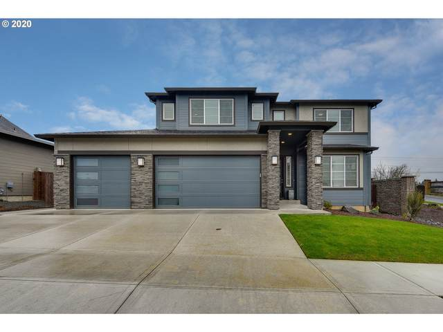 1290 S 44TH Ave, Ridgefield, WA 98642 (MLS #20619298) :: Piece of PDX Team