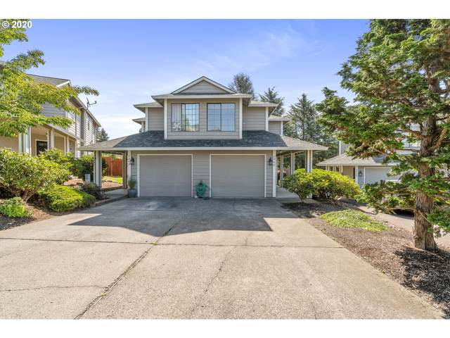 2040 Titan Ter, West Linn, OR 97068 (MLS #20619425) :: Fox Real Estate Group