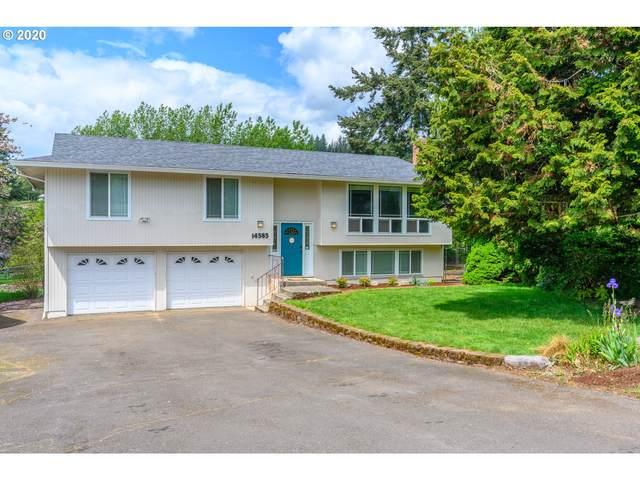14585 SE Karen Ct, Damascus, OR 97089 (MLS #20619527) :: Townsend Jarvis Group Real Estate
