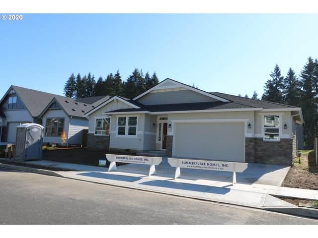 5311 NE 130TH St, Vancouver, WA 98686 (MLS #20619542) :: Change Realty
