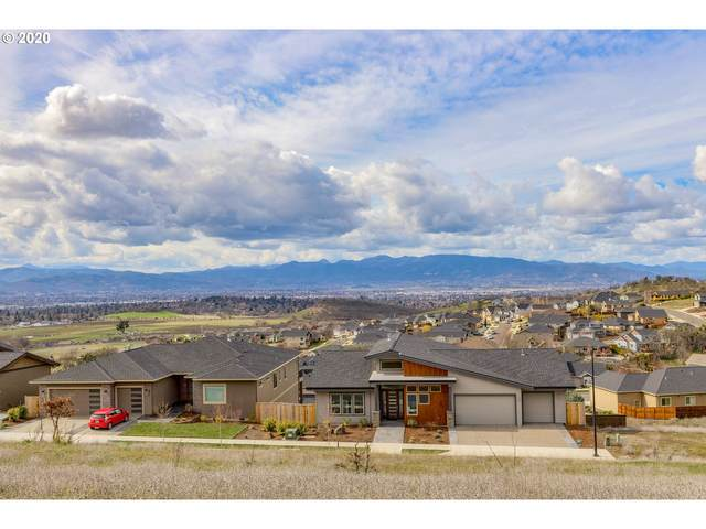 4569 Innsbruck Ridge #43, Medford, OR 97504 (MLS #20619592) :: Real Tour Property Group