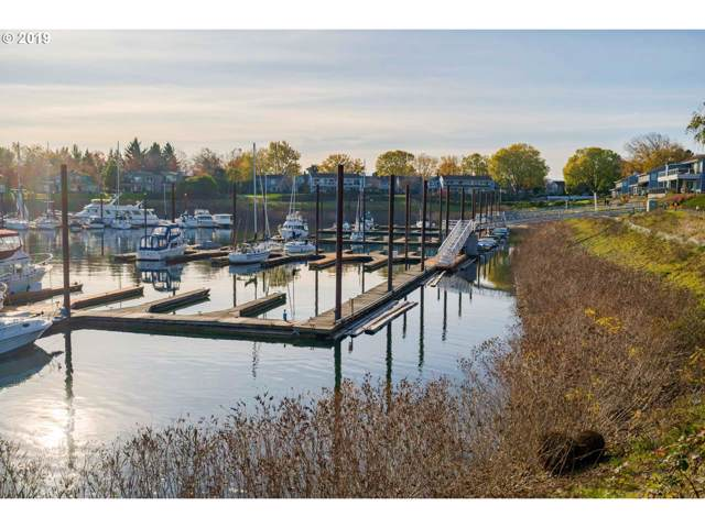 659 N Tomahawk Island Dr, Portland, OR 97217 (MLS #20619630) :: Fox Real Estate Group