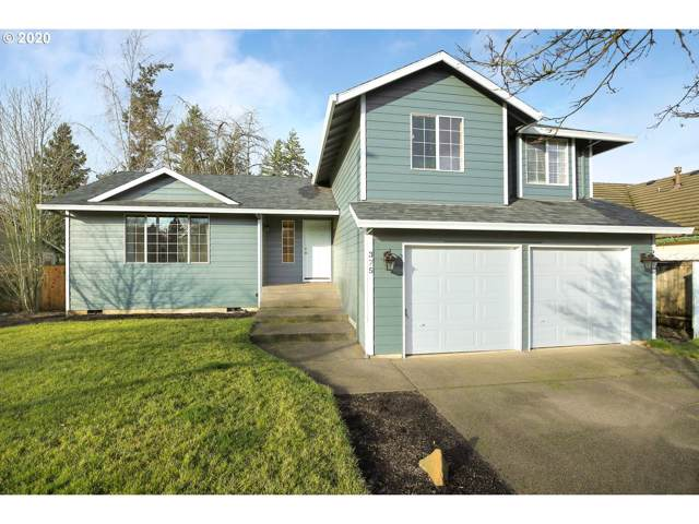 375 SW 207TH Ave, Aloha, OR 97006 (MLS #20619926) :: Cano Real Estate