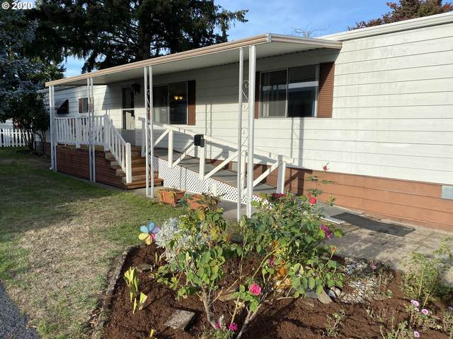 1475 Green Acres Rd #47, Eugene, OR 97408 (MLS #20619935) :: Song Real Estate