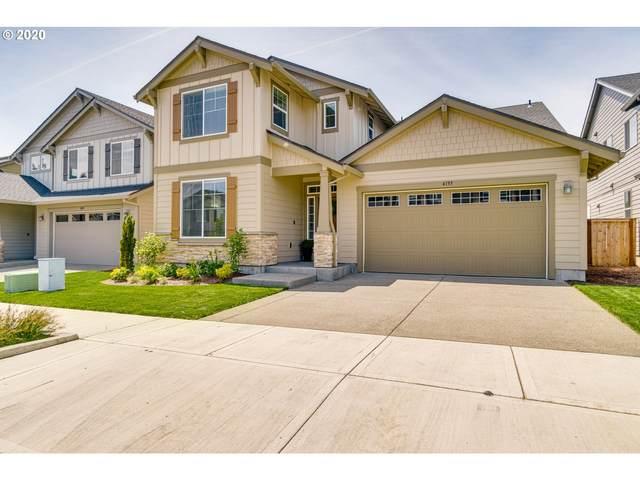 4195 SW Mawrcrest Ave, Gresham, OR 97080 (MLS #20620061) :: Fox Real Estate Group