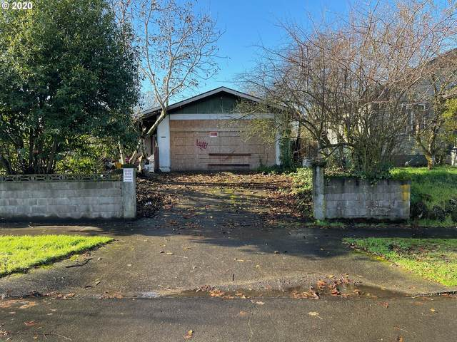 7013 N Montana Ave, Portland, OR 97217 (MLS #20620444) :: Fox Real Estate Group