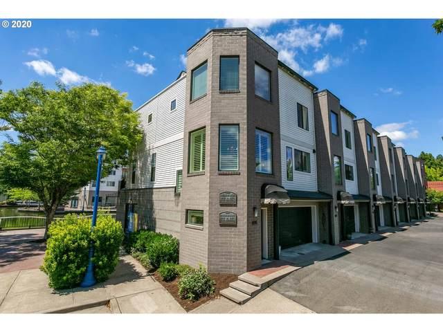 8115 SW Seneca St, Tualatin, OR 97062 (MLS #20620445) :: Cano Real Estate
