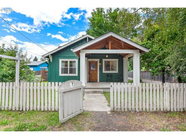 6803 SE 50TH Ave, Portland, OR 97206 (MLS #20620466) :: Next Home Realty Connection