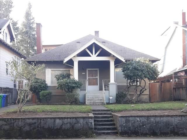2933 NE 13TH Ave, Portland, OR 97212 (MLS #20620663) :: Stellar Realty Northwest