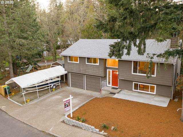 7375 SW Ashdale Dr, Portland, OR 97223 (MLS #20620673) :: Townsend Jarvis Group Real Estate