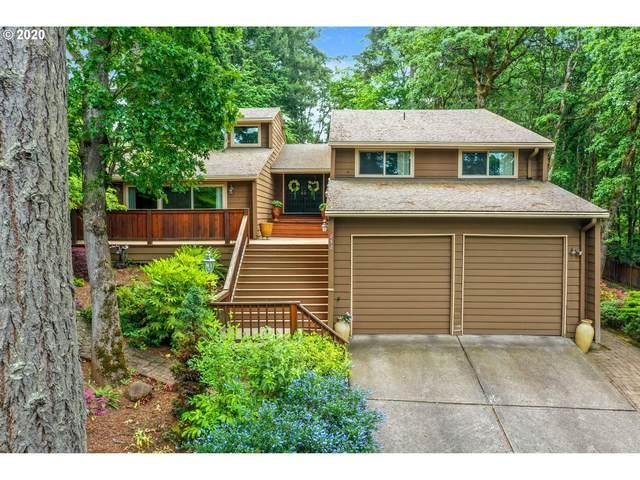 252 Ewald Ave SE, Salem, OR 97302 (MLS #20620793) :: Song Real Estate