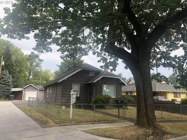648 19TH Ave, Longview, WA 98632 (MLS #20620917) :: Real Tour Property Group