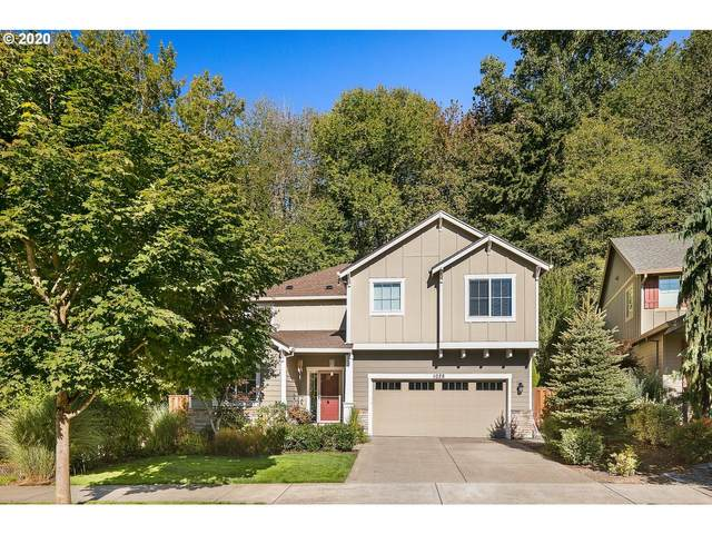 1028 Epperly Way, West Linn, OR 97068 (MLS #20620983) :: Fox Real Estate Group