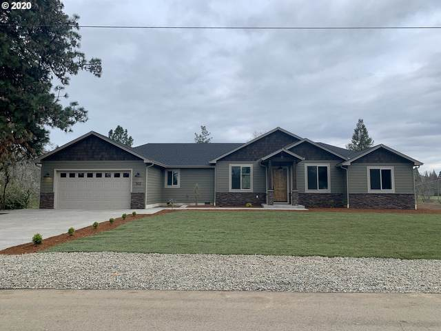 502 River Bend Rd, Roseburg, OR 97471 (MLS #20621129) :: Townsend Jarvis Group Real Estate