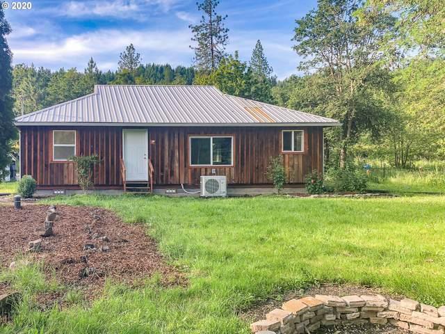 23318 North Umpqua Hwy, Idleyld Park, OR 97447 (MLS #20621180) :: Premiere Property Group LLC