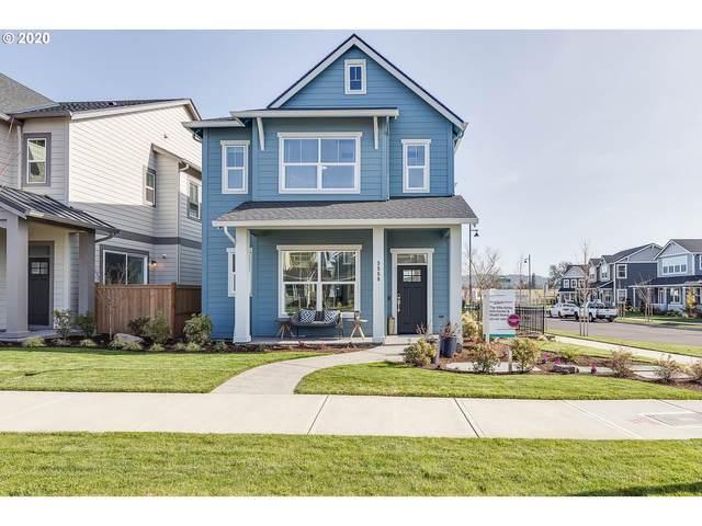 3558 SE Reed Dr, Hillsboro, OR 97123 (MLS #20621185) :: Holdhusen Real Estate Group