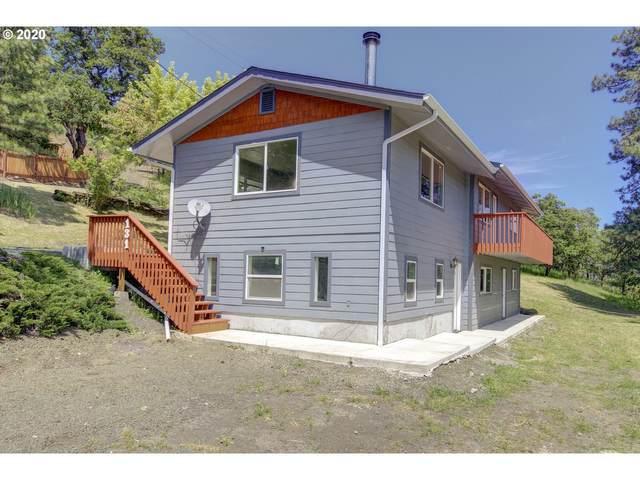 131 Heritage Loop, Roseburg, OR 97471 (MLS #20621420) :: Fox Real Estate Group