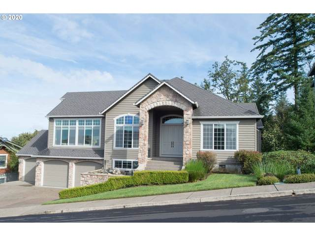 10323 SE Quail Ridge Dr, Happy Valley, OR 97086 (MLS #20621470) :: Premiere Property Group LLC