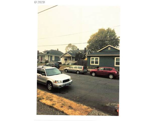 13 SE 80TH Ave, Portland, OR 97215 (MLS #20621490) :: The Liu Group