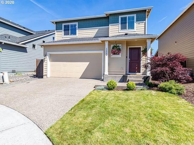 12808 NE 117TH Cir, Vancouver, WA 98682 (MLS #20621689) :: Cano Real Estate