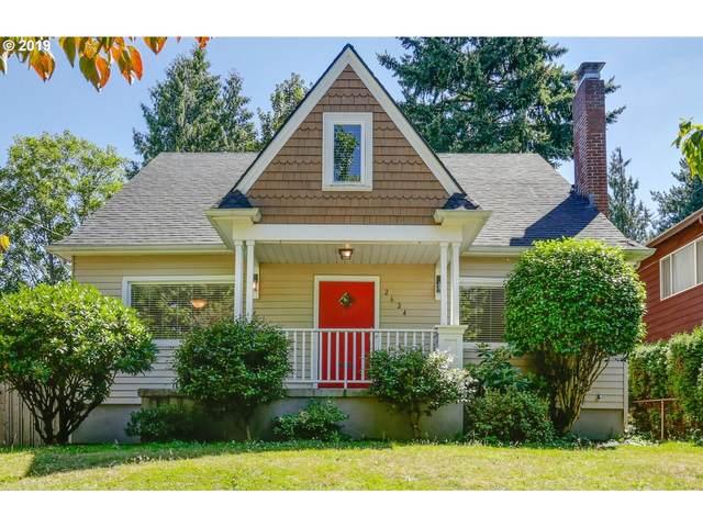 2624 NE Clackamas St, Portland, OR 97232 (MLS #20621849) :: Cano Real Estate