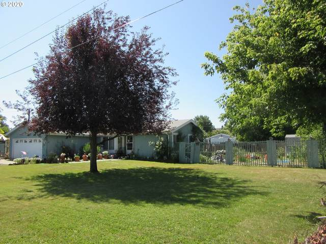 3427 Place St, Baker City, OR 97814 (MLS #20621892) :: Piece of PDX Team