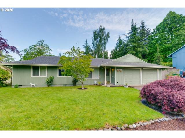 2104 SW Eastwood Ave, Gresham, OR 97080 (MLS #20621947) :: Next Home Realty Connection