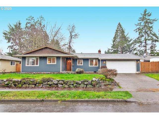 11570 SW Baker St, Beaverton, OR 97008 (MLS #20622267) :: Song Real Estate