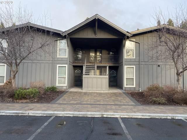 57057 Abbot House Ln 16 #16, Sunriver, OR 97707 (MLS #20622349) :: McKillion Real Estate Group